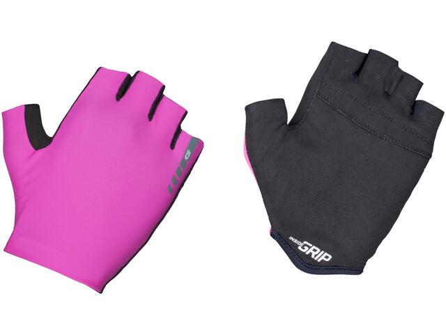 GripGrab Aerolite InsideGrip Guantes cortos, pink